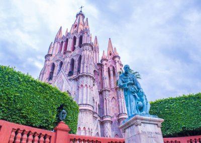 San Miguel Allende Tour, AmigoTours, PassportMéxico, Pase de Ciudad, Passport,