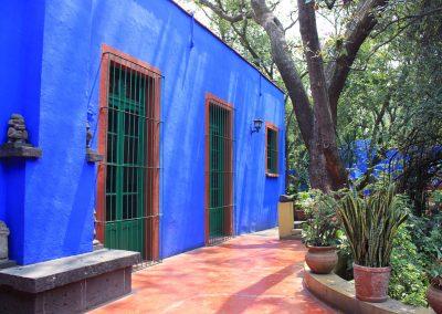 Frida Museum