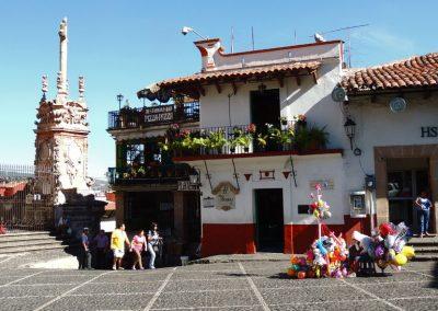 Taxco Ciudad, Taxco Tour, PassportMexico, CityPass, Pase de Ciudad,