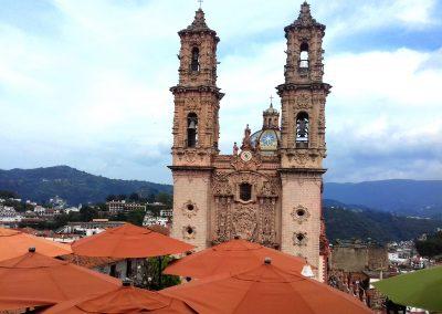 catedral_taxco, Taxco Tour, PassportMexico, CityPass, Pase de Ciudad, Taxco Tour, AmigoTours