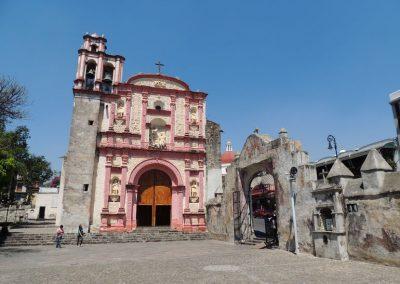 Taxco and Cuernavaca Tour