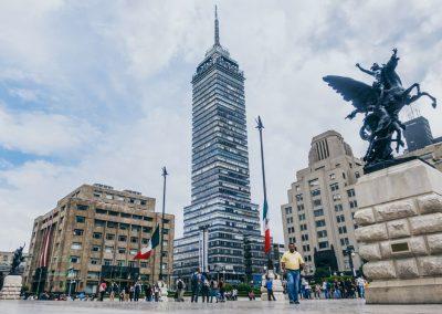 Torre Latino Observation Deck