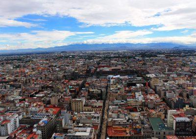 Mirdor Torre Latino, Passport Mexico, CItyPass,,