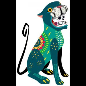Jaguar Pet