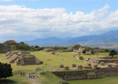 Oaxaca one day tour.