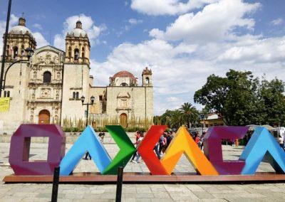 Oaxaca in one Day.