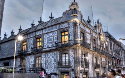 5 esquinas emblemáticas del centro histórico.