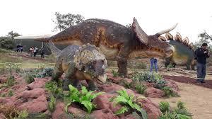 dinosaurios bicentenario